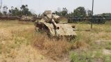 ARMORED VEHICLES (6)