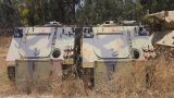 ARMORED VEHICLES (8)