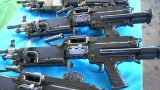 MACHINE GUNS (3)