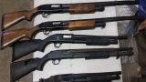 SHOTGUNS (24)