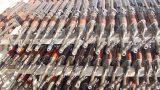 SUB-MACHINE GUN AND RIFLE SHIPMENTS (15)
