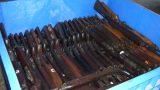 SUB-MACHINE GUN AND RIFLE SHIPMENTS (21)
