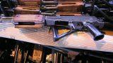 SUB-MACHINE GUN AND RIFLE SHIPMENTS (29)